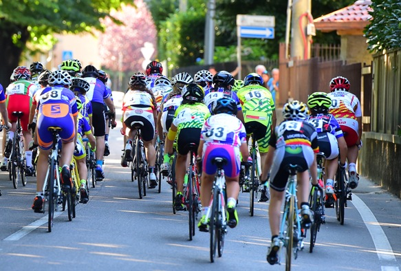 Tradate 42^ GP Amici del Ciclismo (Pubbliphoto)