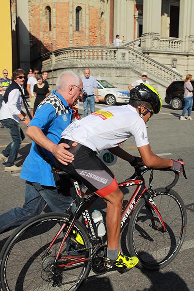 Problemi bici risolti (Foto Kia)