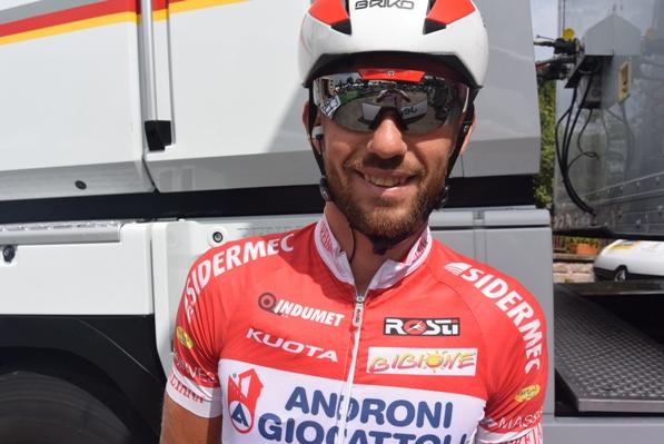 Francesco Gavazzi (Foto Trovati)