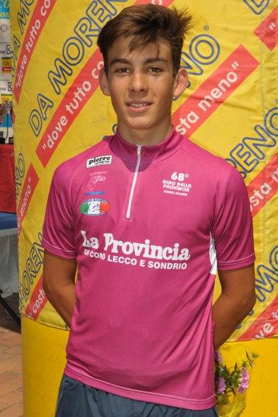 Paolo Gambersio (Foto Mambretti)