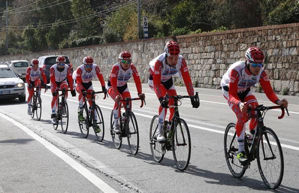 UC Pregnana-Team Scout (Foto Pisoni)