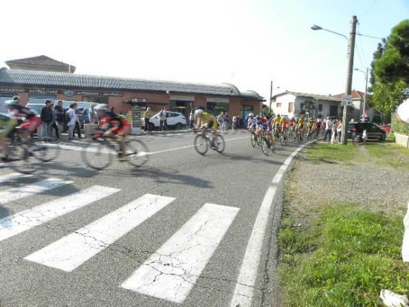41° Coppa Comune di Dairago-Fase di gara (Foto di Nastasi)