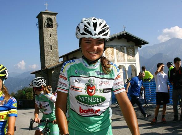 Vigilia Alessia da Bolzano (Foto Berry)