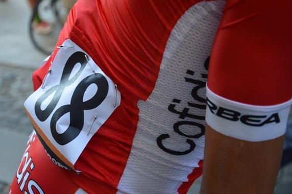 nr. 88-Stephane Rossetto (Foto Claudio Mollero)