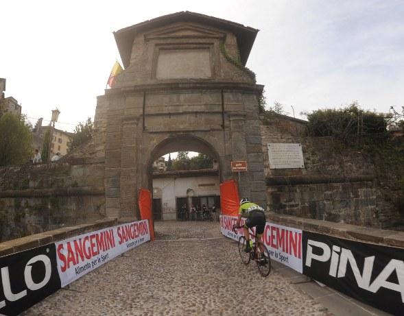 Zumerle a Porta San Lorenzo (Foto Rodella)