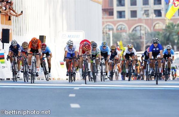 Lo sprint tra Dideriksen, Wild e Lepisto (bettiniphoto.net)