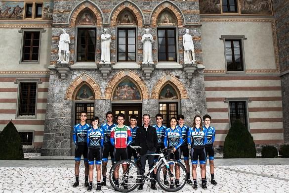 Team TrentinoCross 2016