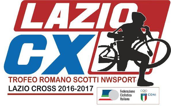 23.10.16 - Ciclocross Trofeo Romano Scotti nuovo logo 2016-17