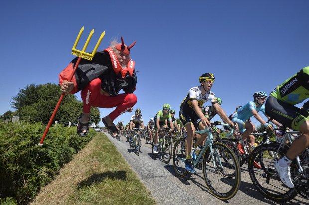 Criterium Tour de France - Saitama Circuit 2'16