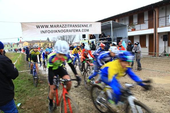 28.10.16 - Ciclocross di Marcaria