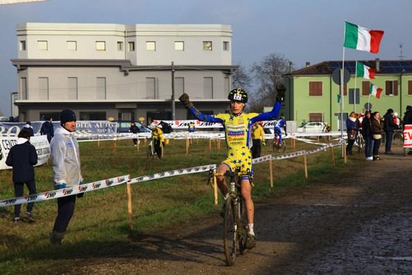 28.10.16 - Un Cadrezzate vince a Ospitaletto