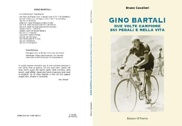 copertina Bartali