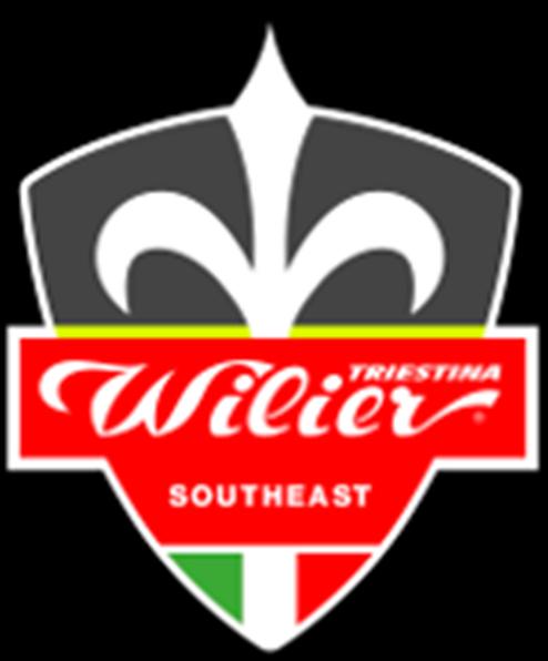 09.05.16 - LOGO WILIER TRIESTINA-SOUTHEAST
