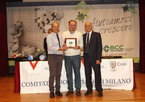 """Paolo Radaelli, """"Berry"""", Premio Paparazzo 2016"""