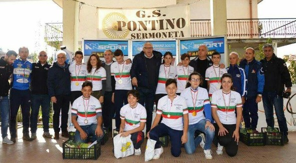 Campioni Provinciali Latina