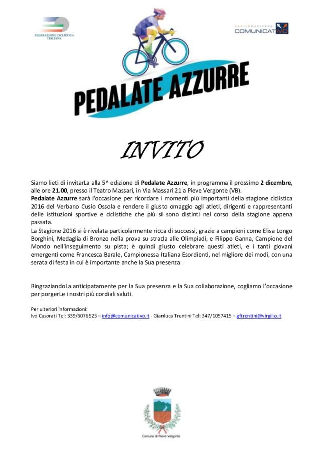 Invito_Pedalate_Azzurre del 02.12.2016