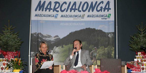 01.12.16 - PRESENTAZIONE MARCIALONGA A MILANO