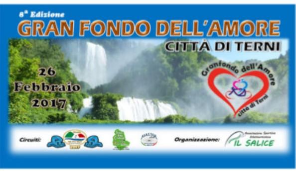 02.12.2016 - Locandina GF dell'amore 2017