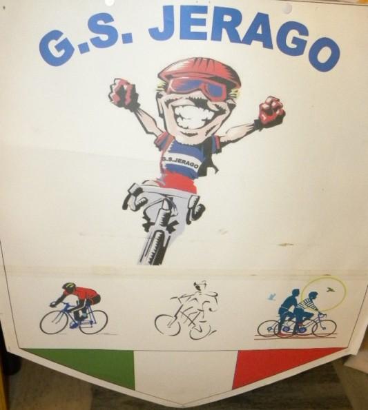 03.02.2013 - GS Jerago - GAGLIARDETTO