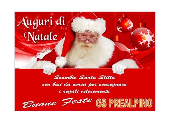 Immagini Per Auguri Natale E Capodanno.11 12 2016 Besnate Area Varese Gli Auguri Di Buon