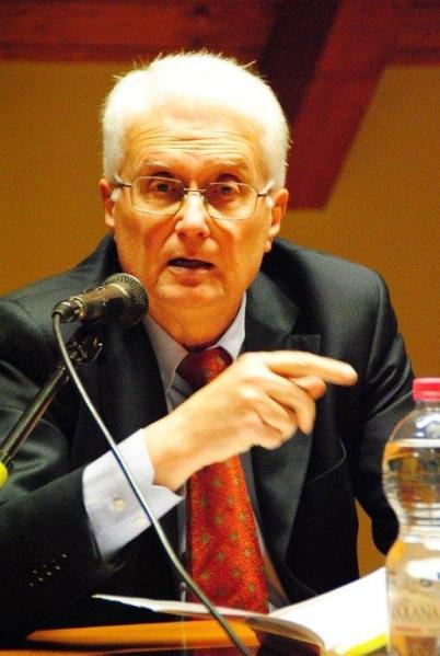 Silvano Lissoni, neo Presidente dello Sporting Club Mobili Lissone