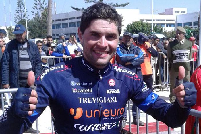 Alex Turrin