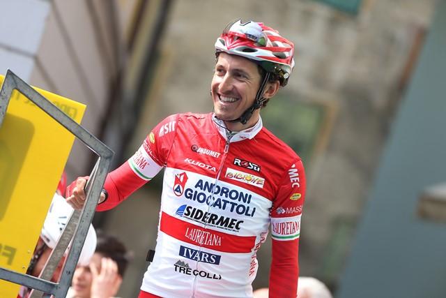Giro del Trentino Melinda 2016 - FRANCO PELLIZOTTI