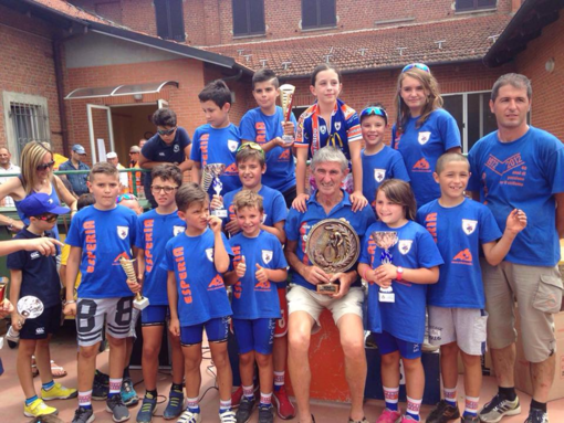 Foto da campioni.cn - Velo Club Esperia Piasco