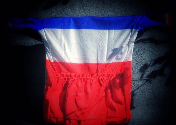 Il Tricolore francese