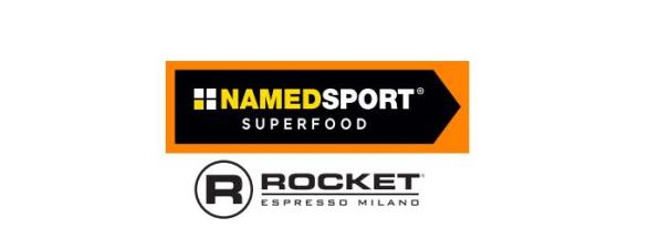 Il Logo del Team Named Sport Rocket 2017