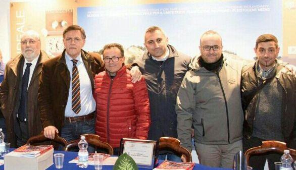 17.12.2016 - FCI Basilicata 17122016 Montalbano Jonico