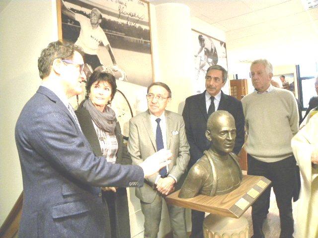 Fabio Capello invita a non dimenticare (Foto Nastasi)