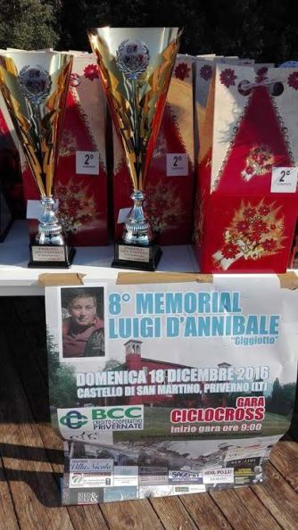 18.12.16 - Memorial D'Annibale Priverno Cross 18 12 2016-