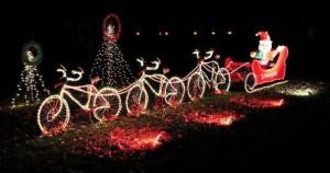 22.12.16 - Buon Natale con bicislitta