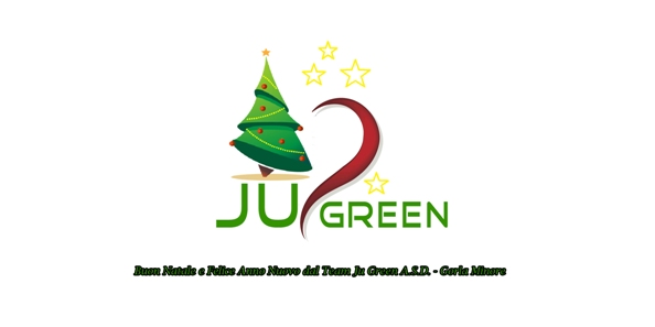 23.12.16 - Auguri Ju Green 2016  - Buon Natale