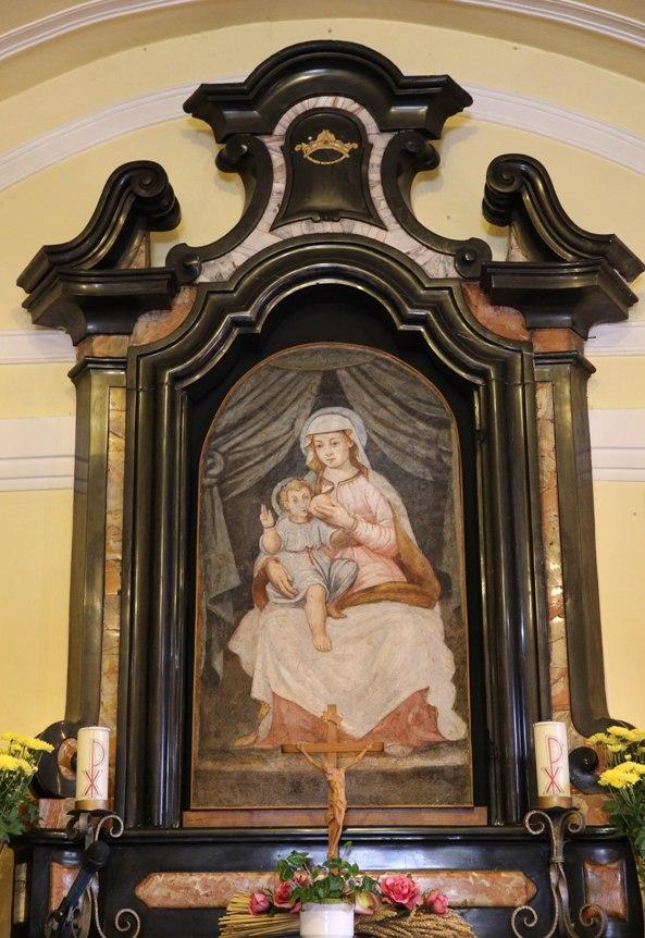 La Madonna del Ghisallo