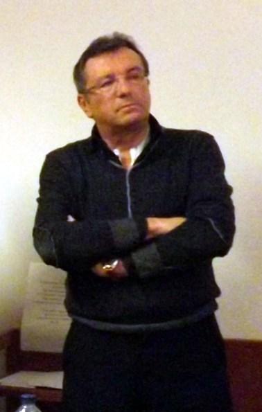 Adriano Roverselli (Foto Paolo Biondo)