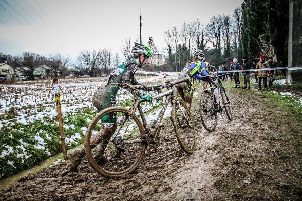 Foto repertorio Ciclocross GP Cartoveneta a Scorze^