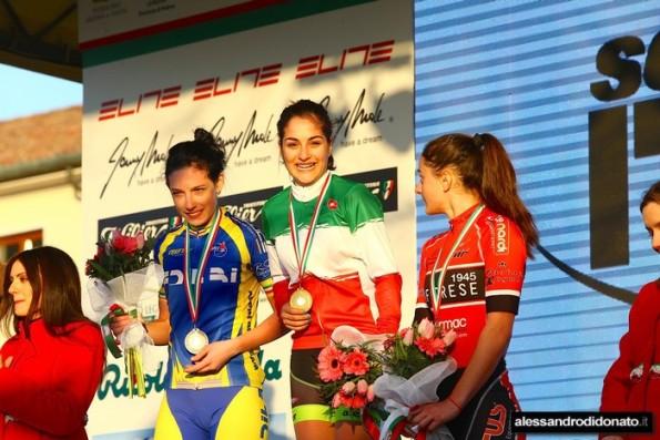 """Alessandra Grillo """"Fidanzata ad Honorem col Tricolore"""" (alessandrodidonato)"""