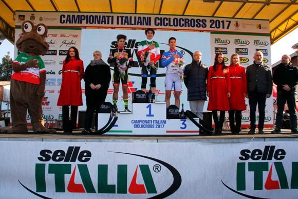 Campionato Italiano Juniores Ciclocross (photobicicailotto)