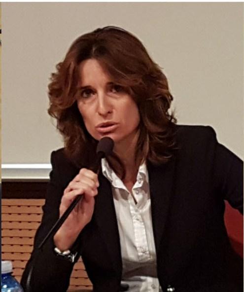 Norma Gimondi - Avvocato, bergamasca