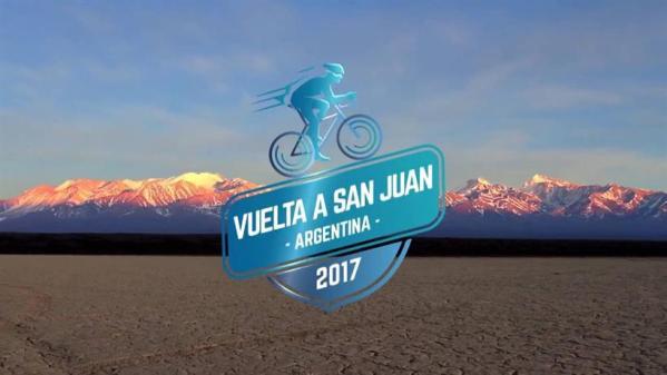 21.01.2017 - LOGO 35^ VUELTA A SAN JUAN dal 23 al 29 gennaio 2017