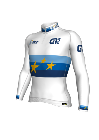 26.01.2017 - maglia - CHAMPION D'EUROPE
