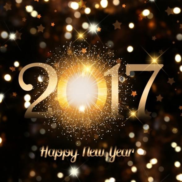 """Buon Anno 2017 da Giorgio Montanari de """"La Bici al Chiodo"""" che si terrà il prossimo 22 Gennaio a Campagnola Emilia"""