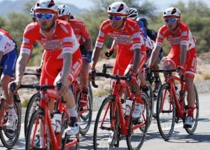 Vuelta a San Juan 2017 - 35th Edition - 1st stage San Juan - San Juan 142,5 km - 23/01/2017 - - photo Roberto Bettini/BettiniPhoto©2017