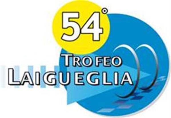 09.02.17 - LOGO 54^ TROFEO LAIGUEGLIA