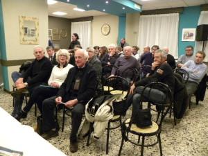 Circolo di Premezzo, Assemblea Fan Club Ravasi del 31 Gennaio 2017 (Foto Valentino Lavazza)