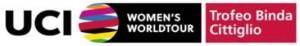 14.02.17 - LOGO UCI WOMEN  WORL TOUR