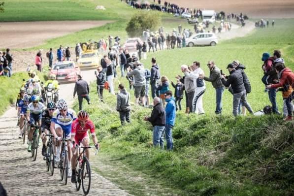 (Foto A.S.O.) - Paris-Roubaix