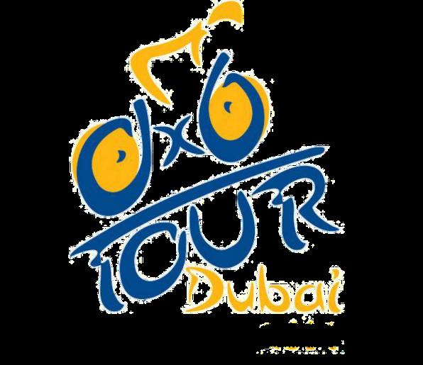 27.01.2017 - logo dubai tour
